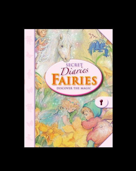 Secret Diaries Fairies