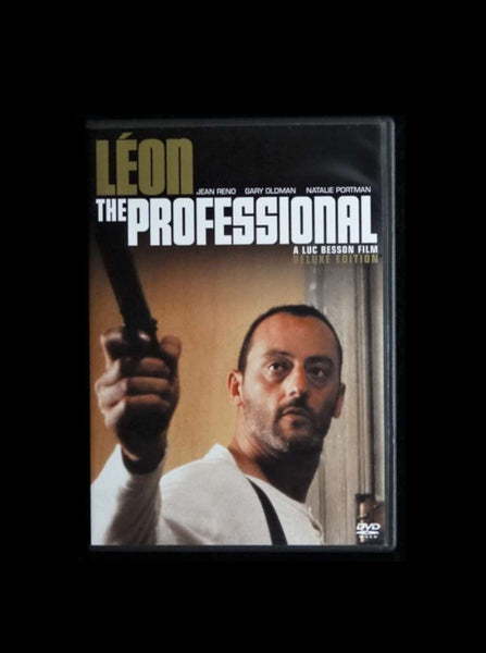 (DVD) Leon the Professional (2-Disc Set)