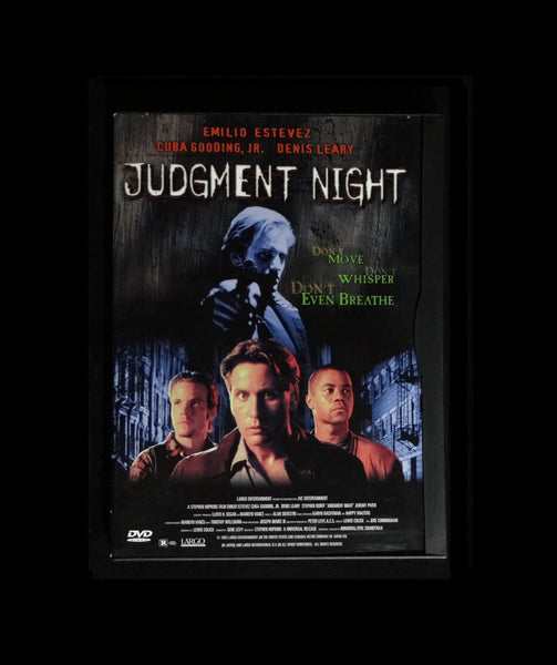 (DVD) Judgement Night