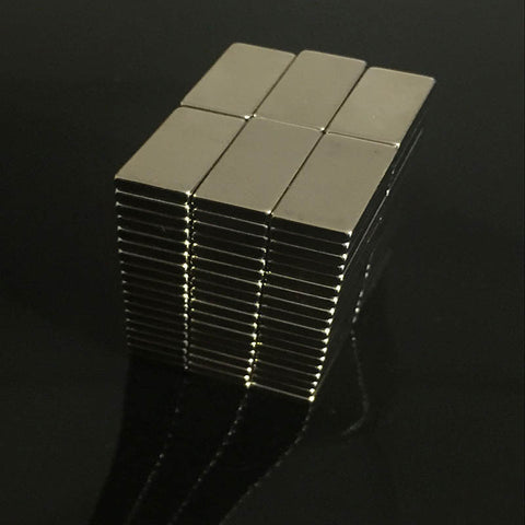 10pcs High Quality 20x10x3mm Super strong neo neodymium magnet 20x10x3, NdFeB magnet 20*10*3mm, 20mm x 10mm x 3mm magnets SY3