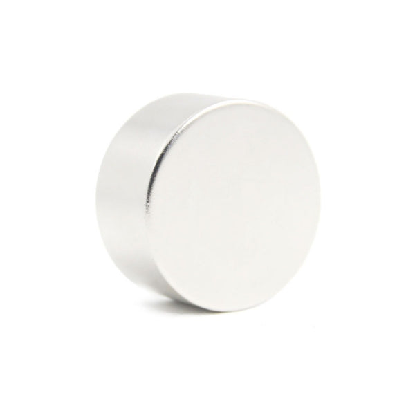 1pcs Super Powerful Strong Bulk Small Round NdFeB Neodymium Disc Magnets Dia 40mm x 20mm N50  Rare Earth NdFeB Magnet