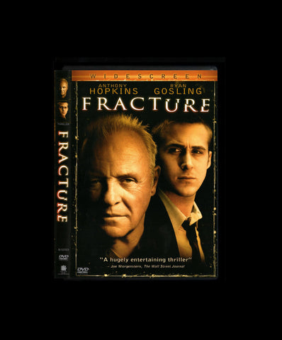 (DVD) Fracture