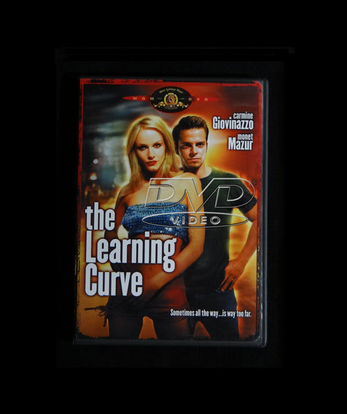 (DVD) The Learning Curve