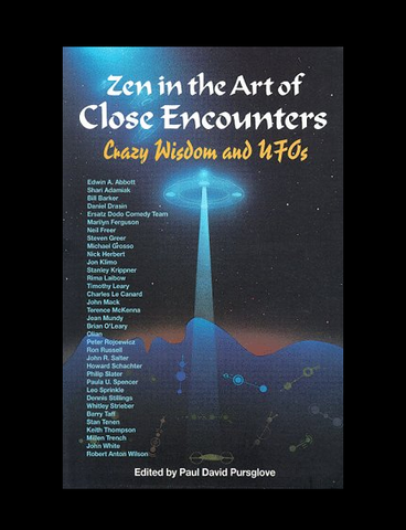 Zen in the Art of Close Encounters (1995 Paperback)