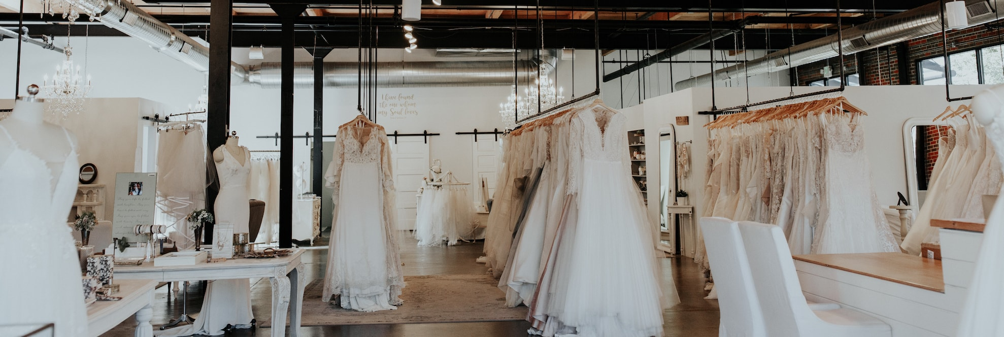 Book Your Wedding Dress Appointment in Denver Colorado