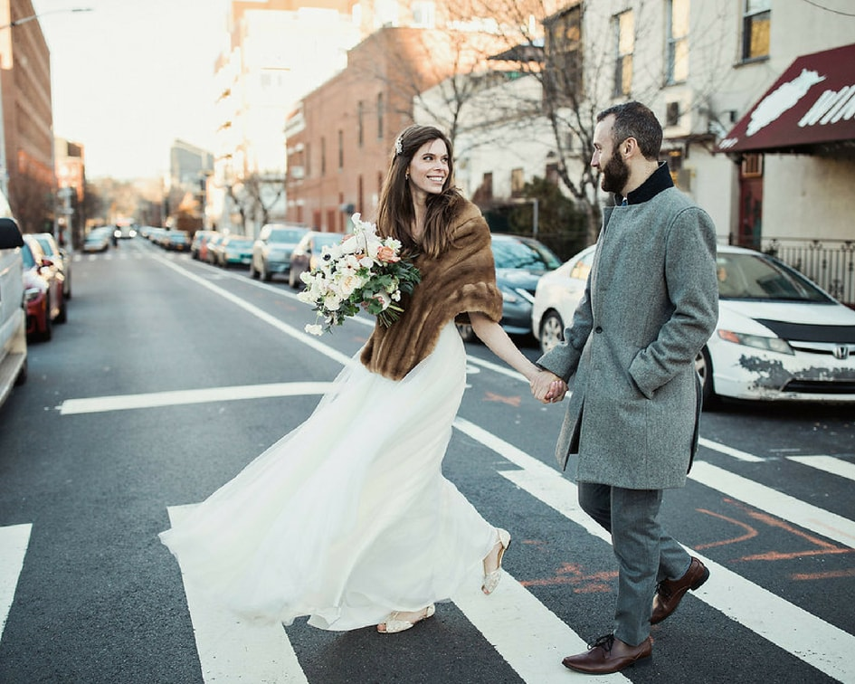 Brooklyn new York wedding