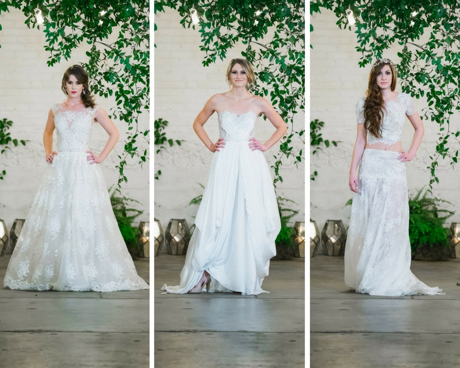 Emma & Grace Private Label : Denver Bridal Shop