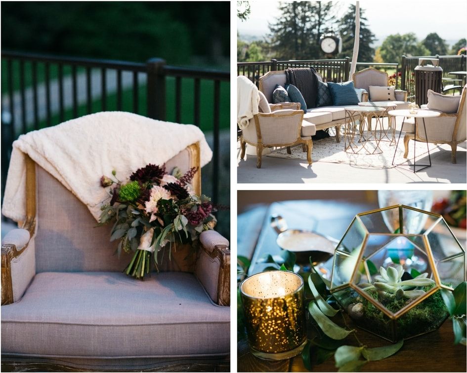 wedding lounge rentals