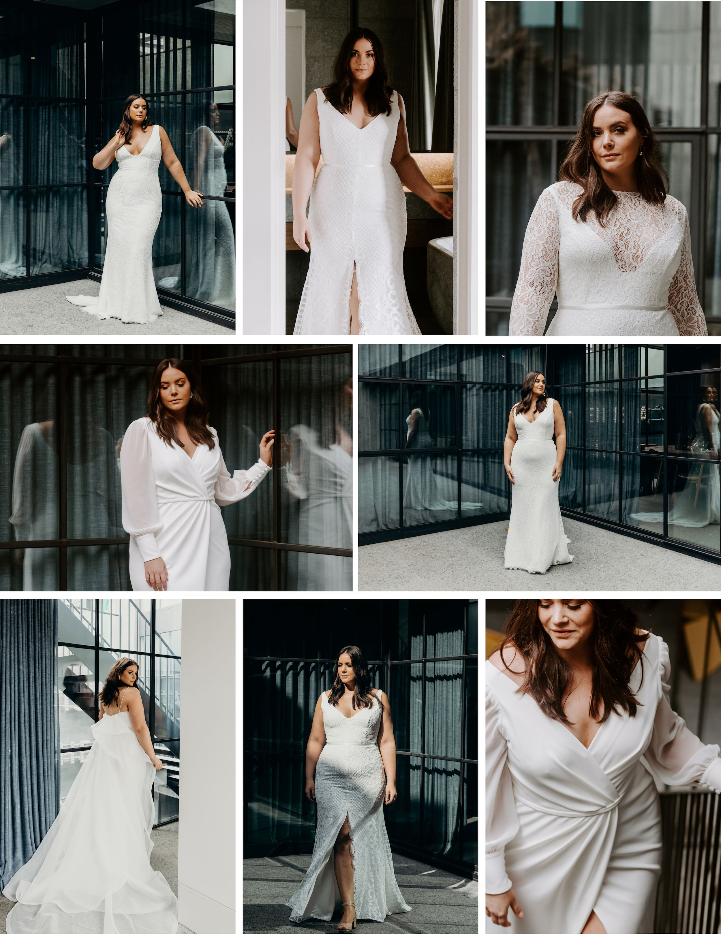 Plus Size Wedding Dresses Denver from KWH Bridal