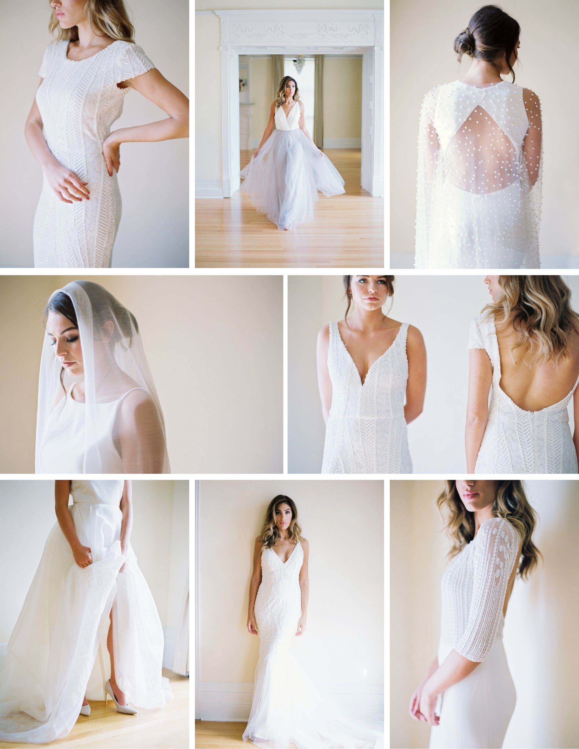 Alyssa kristin wedding dresses