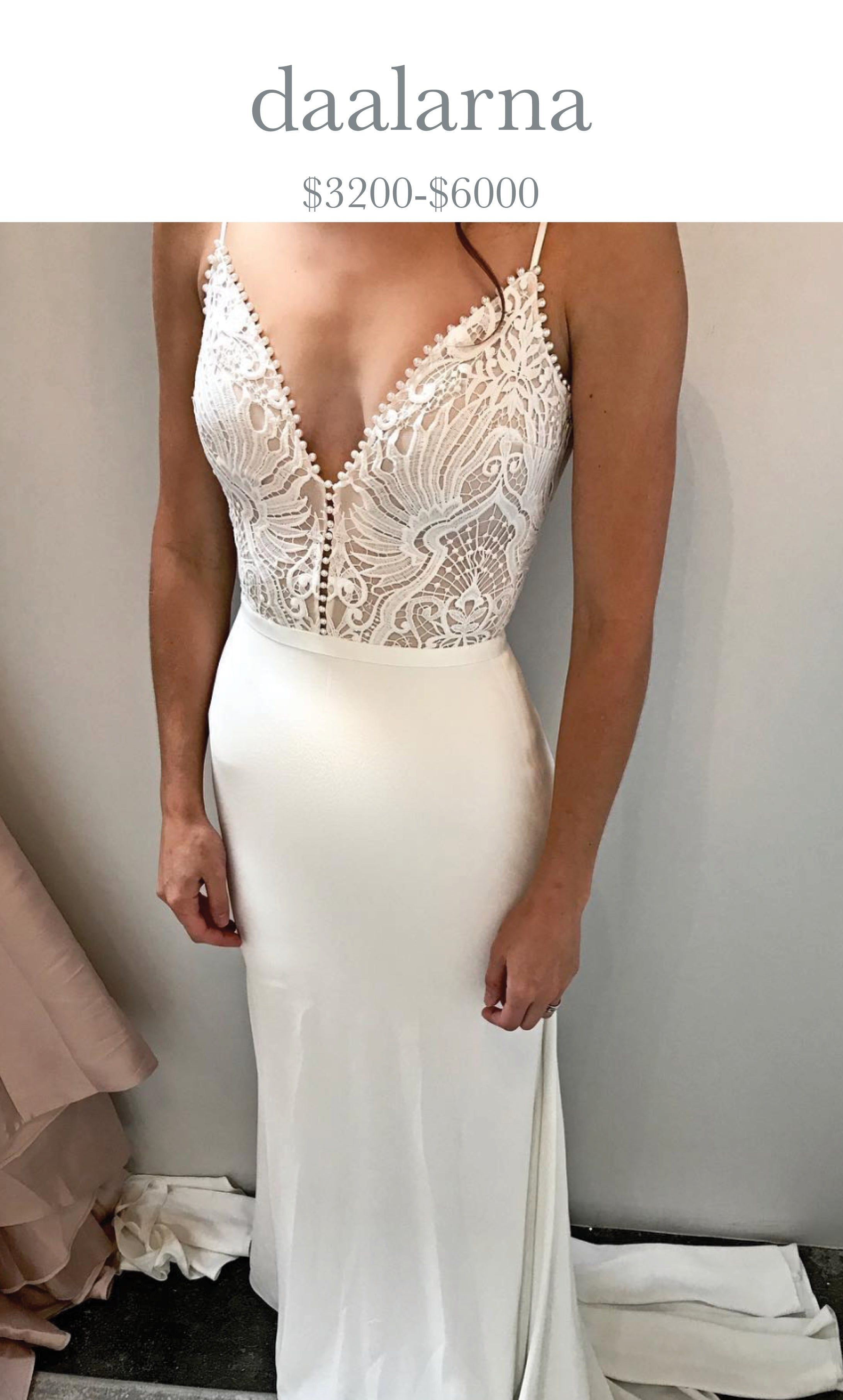 daalarna wedding gowns