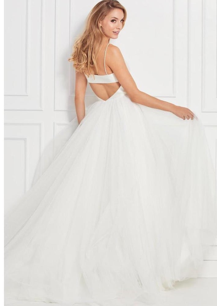 Wtoo Palmer Sample Gown
