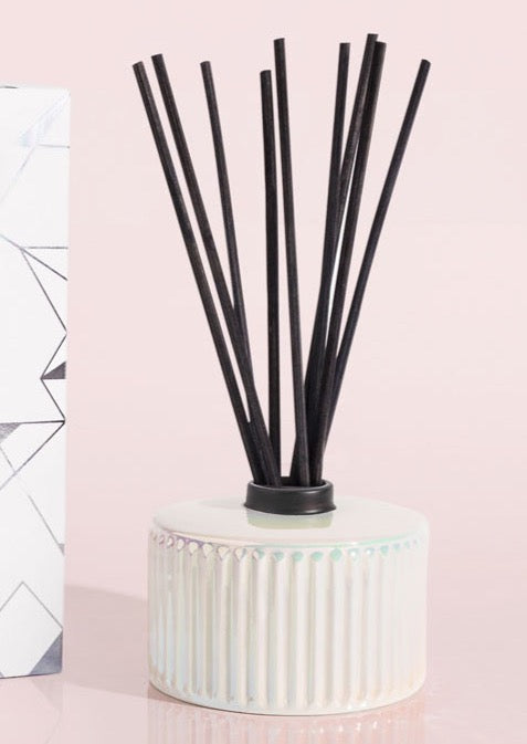 Volcano White Opal Reed Diffuser