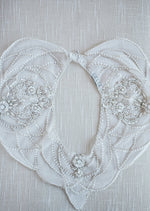 Ivory Capelet Necklace
