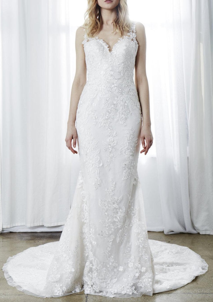 Kelly Faetanini Taylor Sample Gown