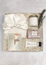 """Wedding Day Ready"" Brides Box"