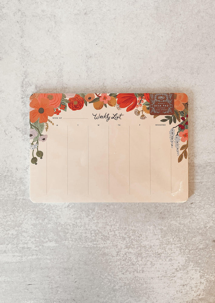 bridal wedding planner riffle paper