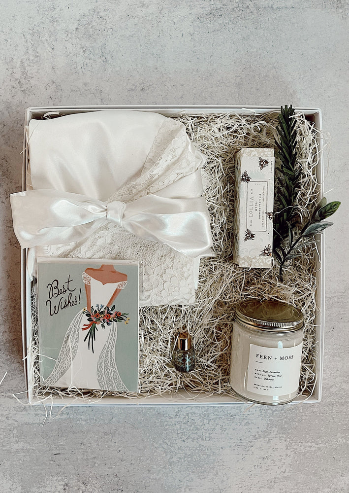 """Future Bride"" Gift Box"