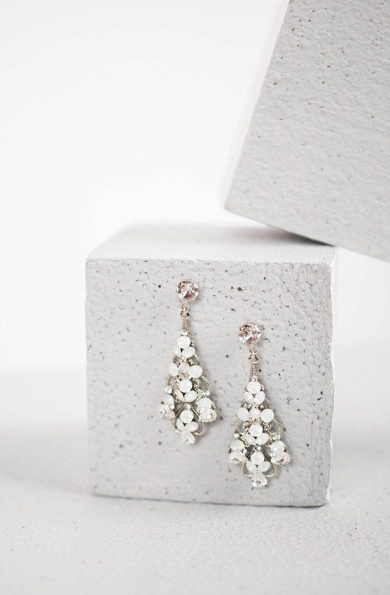 Harmony Chandelier Earrings