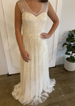Karen Willis Holmes Ivy Sample Gown