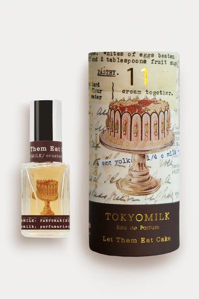 Let Them Eat Cake No. 11 Parfum