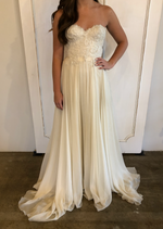 Leanne Marshall Isabella Sample Gown