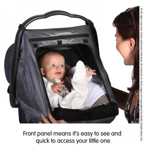 Baby Car Seat Infant Carriers
