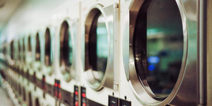4 Ways You're Wasting Money Doing Laundry Wrong
