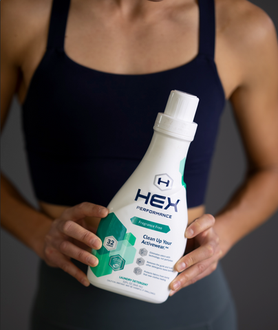 HEX Performance is the key to it all.