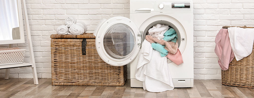Why do towels stink?
