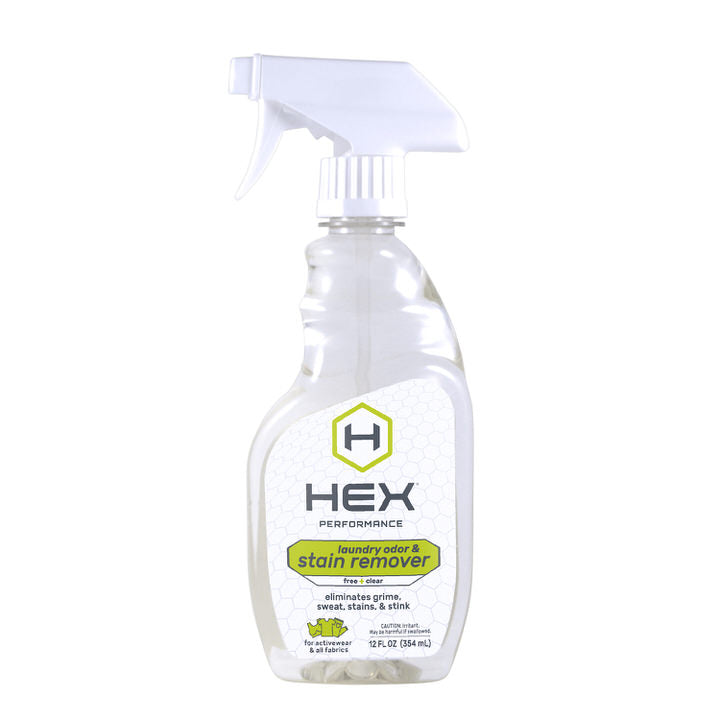 HEX Odor & Stain Remover (Fragrance Free)