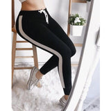 Women Skinny Gym Fitness Leggings