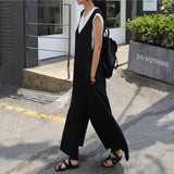 Women Cotton One Piece Strap New Stylish Casual Jumpsuits