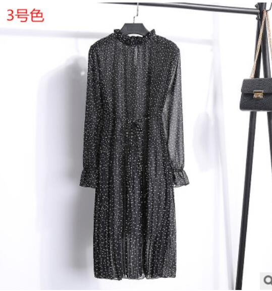 Women Vintage Elegant Long Sleeve Casual Mini Dress