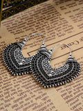 Women Vintage Heart-shaped Earrings
