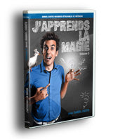 J'apprends la magie - Volume 3 - DVD