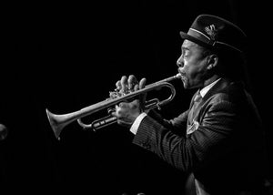 The Stories and Sounds of Roy Hargrove