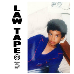 Matthew Law: Law Tape Vol. 1