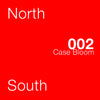 North to South: 002