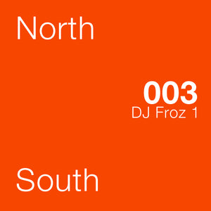 North to South: 003
