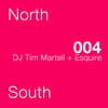 North to South: 004
