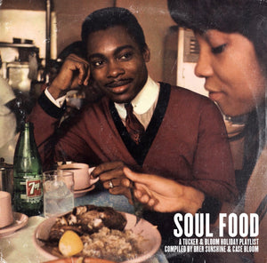 Soul Food Thanksgiving Playlist