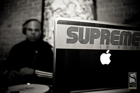 DJ Mr Supreme