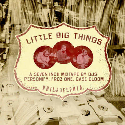 little big things crew mixtape