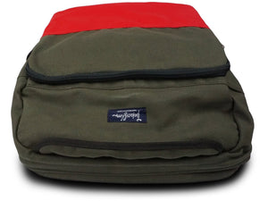 CVS-RHDS-RED-DJ BACKPACK