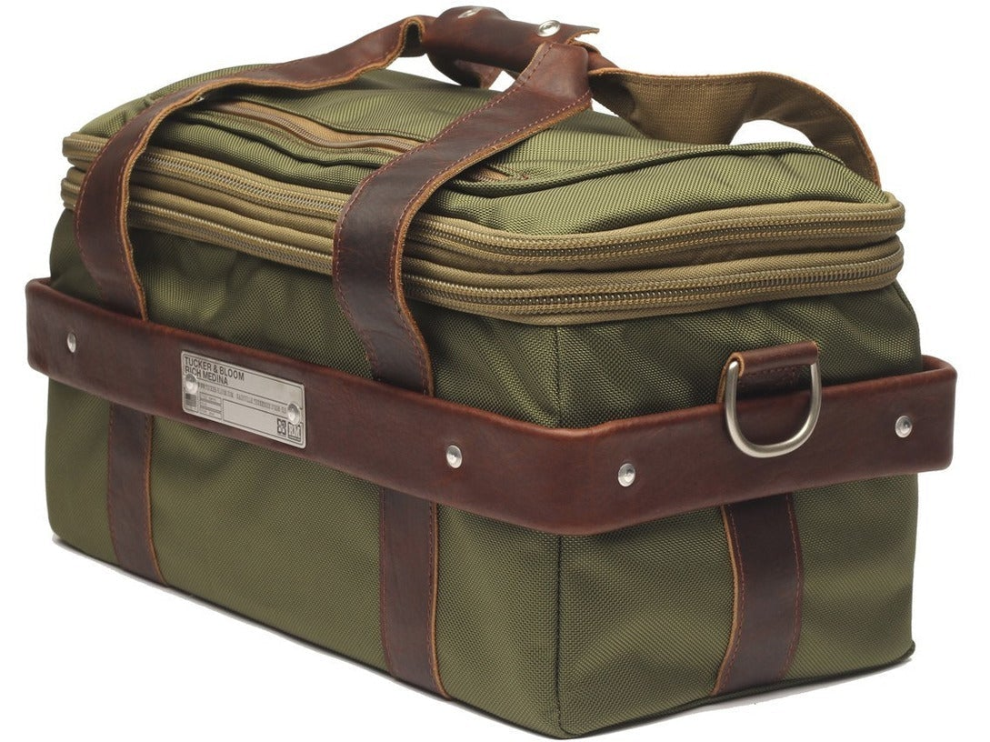 Record Bags - Tucker   Bloom Bags 084dcb25dd2ee