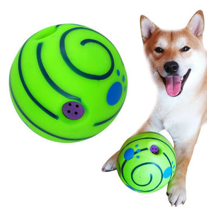 🔥50% OFF🔥Giggle Ball Dog Toy