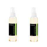 2 Huile de Ricin 30mL 100% Naturelle Spray -5%