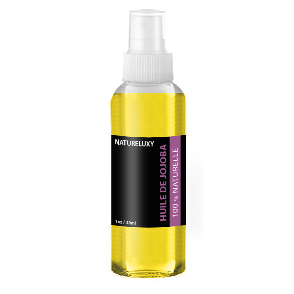 huile de Jojoba 30mL Spray 100% Naturelle