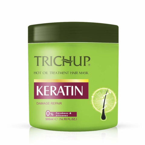 Masque Capillaire Keratine Trichup 500ml